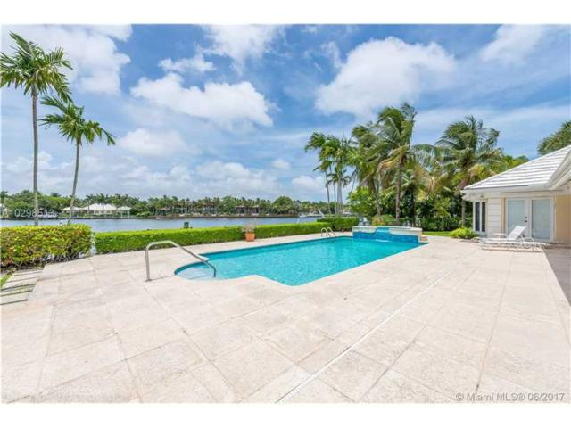 625 Reinante Ave, Coral Gables, FL 33156 (MLS #A10298513) :: The Riley Smith Group