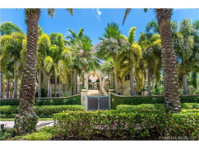 3316 Devon Ct, Miami, FL 33133 (MLS #A10321159) :: The Riley Smith Group