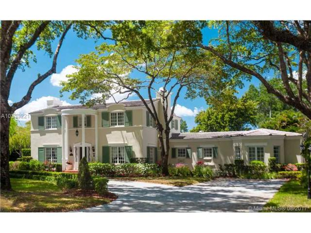 3310 Alhambra, Coral Gables, FL 33134 (MLS #A10333221) :: Hergenrother Realty Group Miami