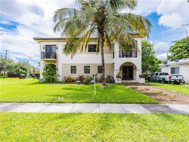32 Hough Dr, Miami Springs, FL 33166 (MLS #A10333413) :: Green Realty Properties