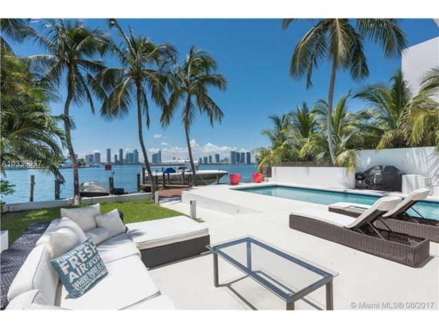302 W San Marino Dr, Miami Beach, FL 33139 (MLS #A10335057) :: Green Realty Properties