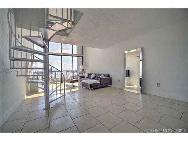 555 NE 15 T1, Miami, FL 33132 (MLS #A10335370) :: Prestige Realty Group