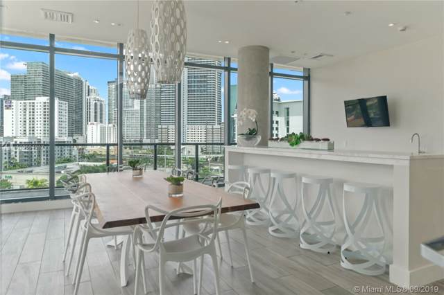 201 SW 17th Rd #602, Miami, FL 33129 (MLS #A10504917) :: ONE Sotheby's International Realty