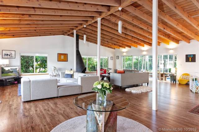 1640 NE 104th St, Miami Shores, FL 33138 (MLS #A10606786) :: Berkshire Hathaway HomeServices EWM Realty