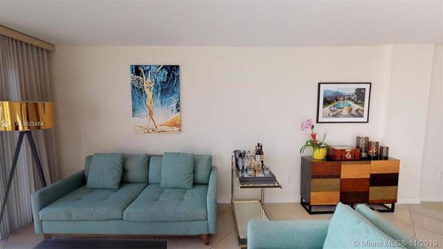 200 178th Dr #708, Sunny Isles Beach, FL 33160 (MLS #A10625464) :: Green Realty Properties