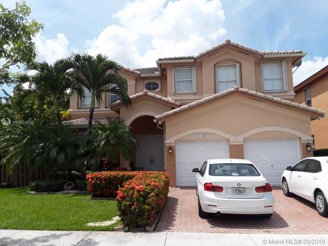 11144 NW 78th Ln, Doral, FL 33178 (MLS #A10674602) :: Ray De Leon with One Sotheby's International Realty