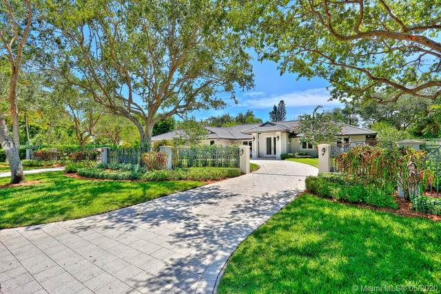 13471 SW 62nd Ave, Pinecrest, FL 33156 (MLS #A10688801) :: ONE   Sotheby's International Realty