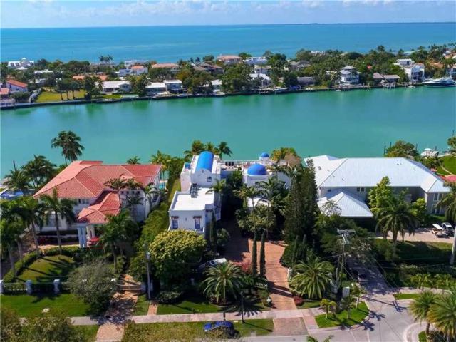 760 Harbor Dr, Key Biscayne, FL 33149 (MLS #A10224435) :: Green Realty Properties