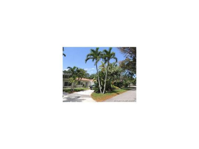 461 NE 119th St, Biscayne Park, FL 33161 (MLS #A10345350) :: The Jack Coden Group