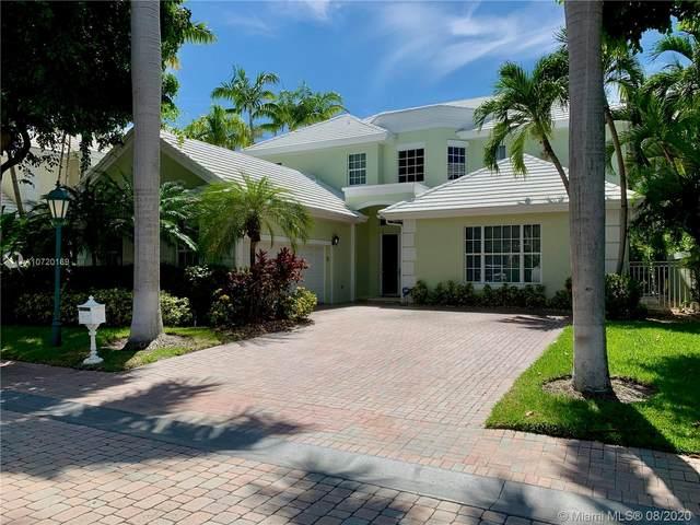 19 Grand Bay Estates Cir, Key Biscayne, FL 33149 (MLS #A10720169) :: ONE | Sotheby's International Realty