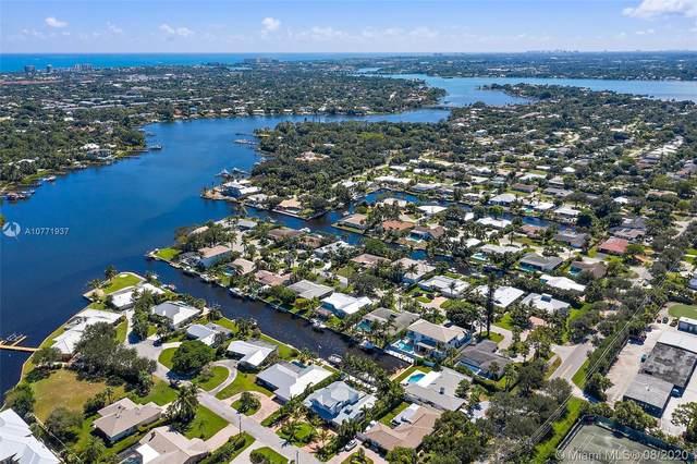 7 Tradewinds Cir, Tequesta, FL 33469 (MLS #A10771937) :: Green Realty Properties