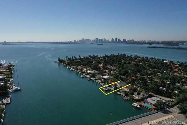 7623 Beachview Dr, North Bay Village, FL 33141 (MLS #A10781511) :: ONE | Sotheby's International Realty