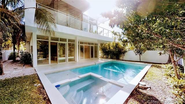 288 Ocean Blvd, Golden Beach, FL 33160 (MLS #A10948040) :: ONE Sotheby's International Realty