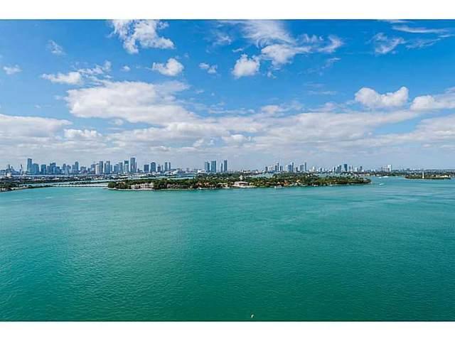 520 West Av #1403, Miami Beach, FL 33139 (#A2097694) :: Posh Properties
