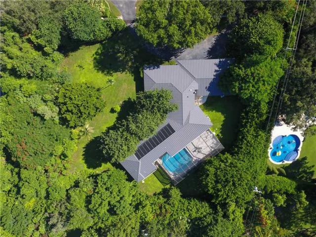 5255 Snapper Creek Rd, Coral Gables, FL 33156 (MLS #A10139983) :: Green Realty Properties