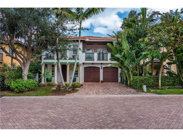 1615 Old Palm Ln, Delray Beach, FL 33483 (MLS #A10215564) :: The Teri Arbogast Team at Keller Williams Partners SW