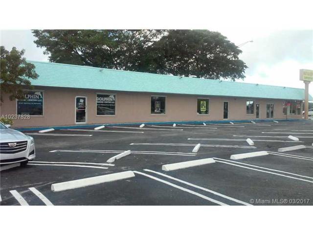 Pompano Beach, FL 33062 :: The Teri Arbogast Team at Keller Williams Partners SW