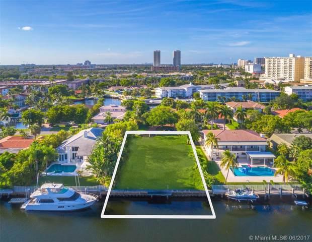 479 Tamarind Dr, Hallandale Beach, FL 33009 (MLS #A10258518) :: The Riley Smith Group