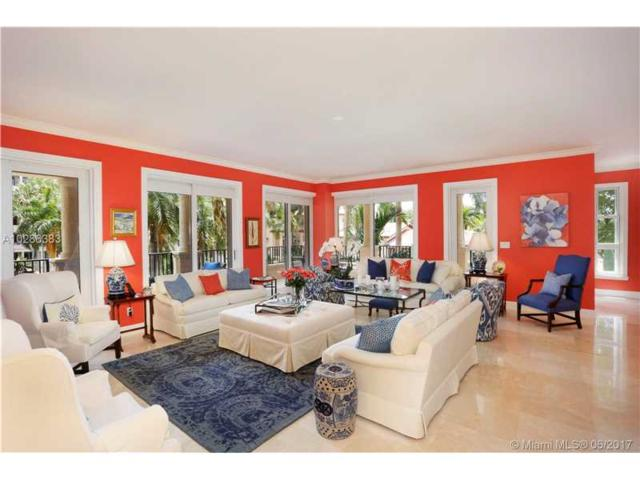 13637 Deering Bay Dr #221, Coral Gables, FL 33158 (MLS #A10286383) :: The Teri Arbogast Team at Keller Williams Partners SW
