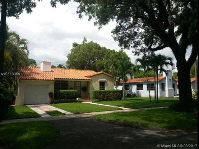 509 Alcazar Ave, Coral Gables, FL 33134 (MLS #A10318359) :: The Riley Smith Group