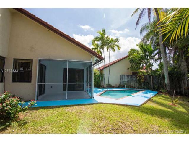 240 SW 113th Ter, Pembroke Pines, FL 33025 (MLS #A10326833) :: Green Realty Properties