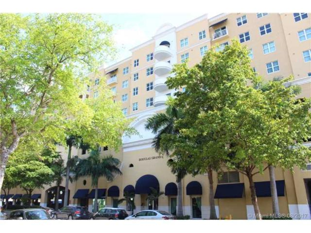 50 Menores Ave #701, Coral Gables, FL 33134 (MLS #A10335928) :: The Riley Smith Group