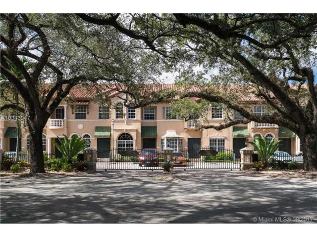 431 Coral Way A-13, Coral Gables, FL 33134 (MLS #A10343047) :: Green Realty Properties