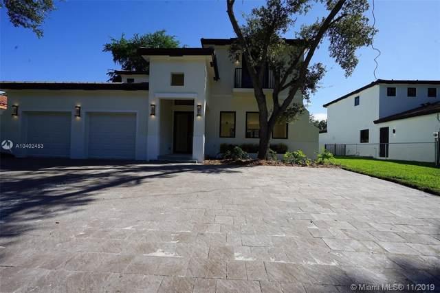 2509 Red Road, Coral Gables, FL 33134 (MLS #A10402453) :: Albert Garcia Team