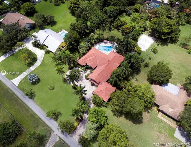 16900 SW 274 St, Homestead, FL 33031 (MLS #A10905347) :: Prestige Realty Group