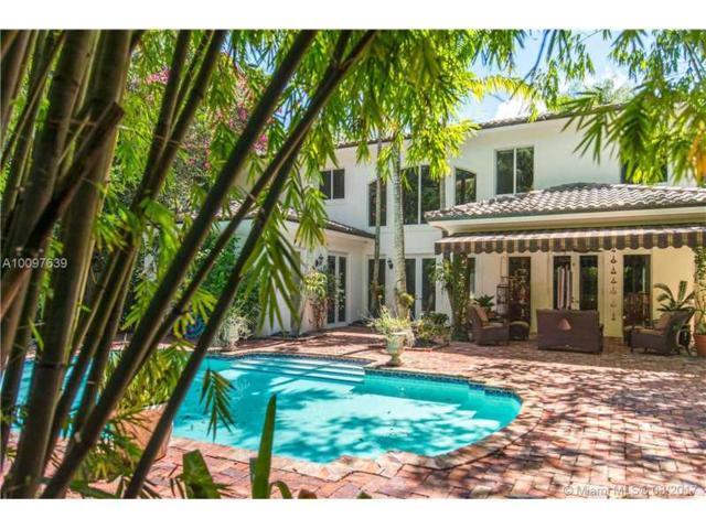 3720 De Garmo Ln, Coconut Grove, FL 33133 (MLS #A10097639) :: Green Realty Properties