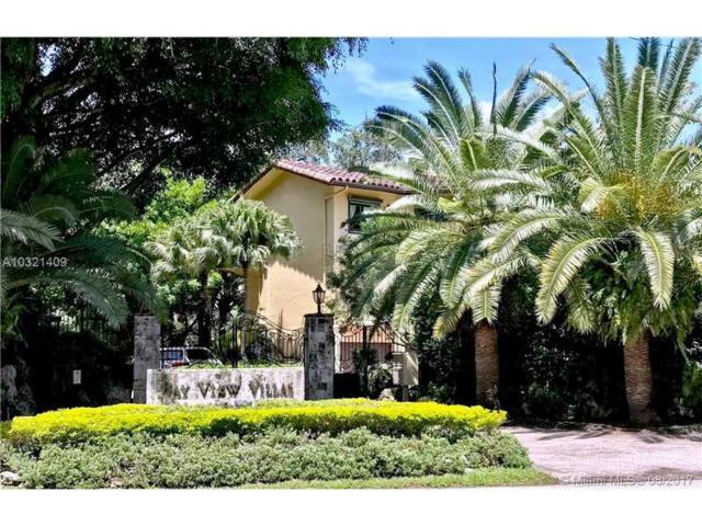 2459 S Bayshore Dr, Miami, FL 33133 (MLS #A10321409) :: The Riley Smith Group