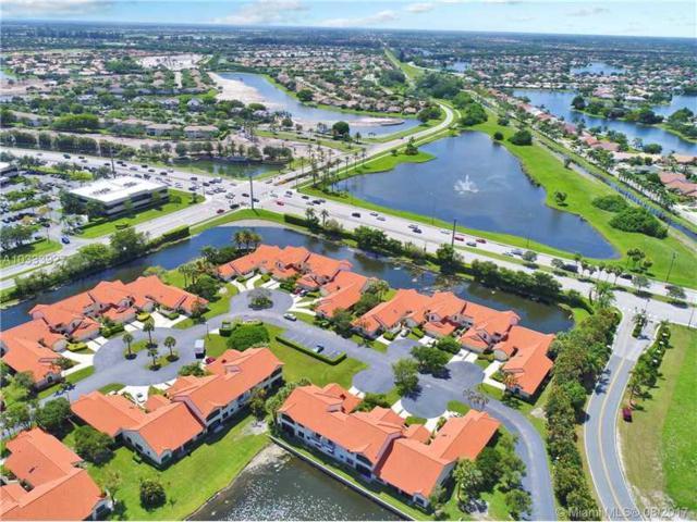 8324 Waterline Dr #201, Boynton Beach, FL 33472 (MLS #A10333927) :: The Teri Arbogast Team at Keller Williams Partners SW
