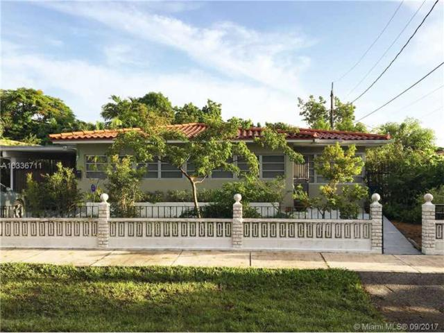2911 SW 18th St, Miami, FL 33145 (MLS #A10336711) :: The Riley Smith Group