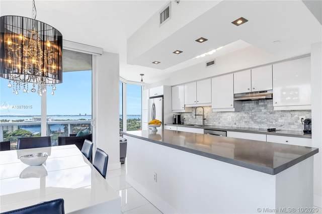4775 Collins Ave #1805, Miami Beach, FL 33140 (MLS #A10876015) :: Castelli Real Estate Services