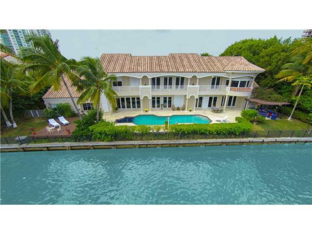 19565 NE 37 AV, Aventura, FL 33180 (MLS #A2036493) :: Green Realty Properties