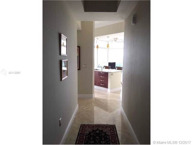 19900 E Country Club Dr Ph10, Aventura, FL 33180 (MLS #A2112697) :: Jo-Ann Forster Team