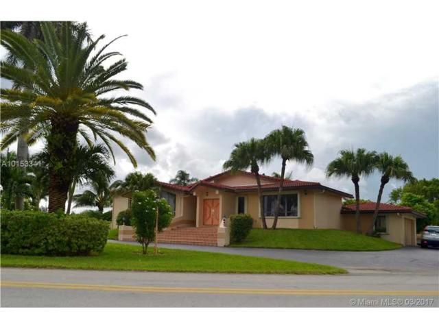 10399 NW 133rd St, Hialeah Gardens, FL 33018 (MLS #A10153341) :: Green Realty Properties