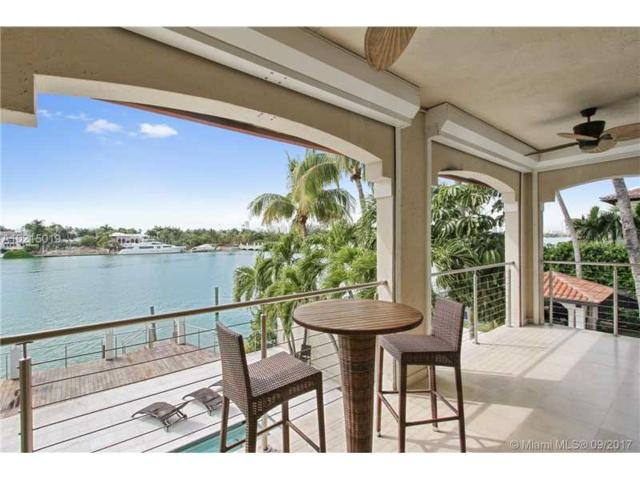 184 S Hibiscus Dr, Miami Beach, FL 33139 (MLS #A10215019) :: The Teri Arbogast Team at Keller Williams Partners SW