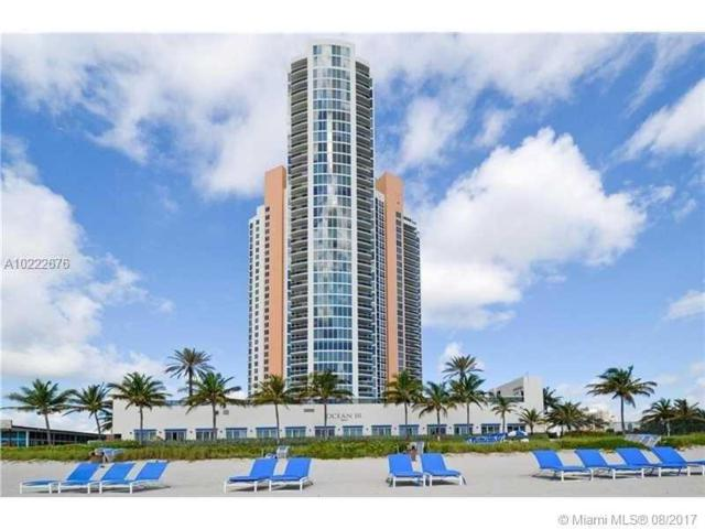 18911 Collins Ave #2207, Sunny Isles Beach, FL 33160 (MLS #A10222676) :: The Teri Arbogast Team at Keller Williams Partners SW
