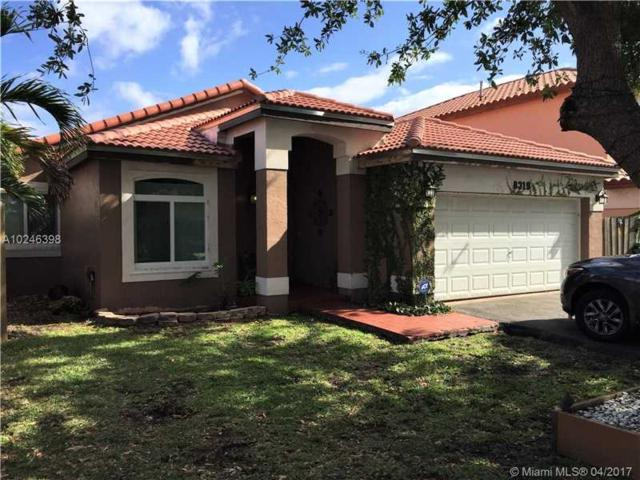 8319 NW 201 Ter, Miami, FL 33015 (MLS #A10246398) :: Green Realty Properties