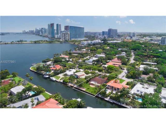 4225 Lake Rd, Miami, FL 33137 (MLS #A10277561) :: Nick Quay Real Estate Group