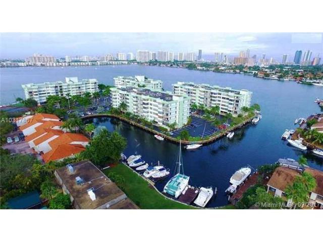 16558 NE 26th Ave 2G, North Miami Beach, FL 33160 (MLS #A10317867) :: The Teri Arbogast Team at Keller Williams Partners SW
