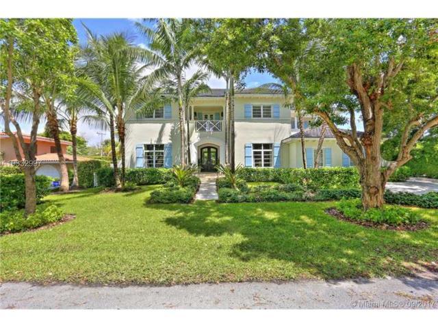 1431 Coruna Ave, Coral Gables, FL 33156 (MLS #A10332997) :: The Riley Smith Group