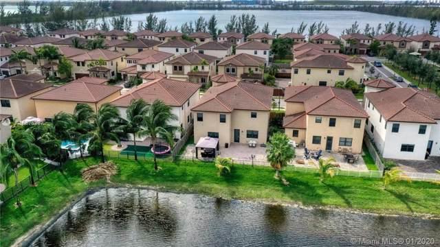 9885 NW 87th Ter, Doral, FL 33178 (MLS #A10675297) :: Berkshire Hathaway HomeServices EWM Realty