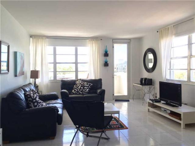 100 Lincoln Rd #511, Miami Beach, FL 33139 (MLS #A2205449) :: RE/MAX Presidential Real Estate Group