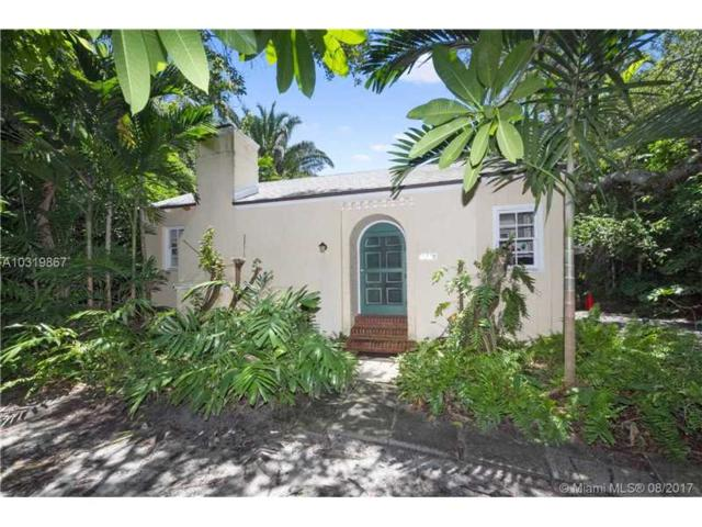 3778 Pine Ave, Coconut Grove, FL 33133 (MLS #A10319867) :: The Riley Smith Group
