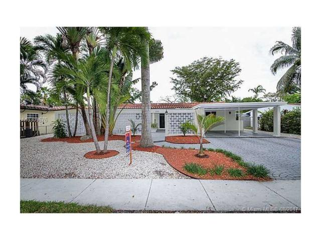2080 Alamanda Dr, North Miami, FL 33181 (MLS #A10309676) :: The Teri Arbogast Team at Keller Williams Partners SW