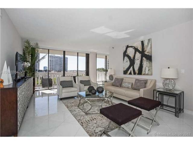 3000 Island Blvd #803, Aventura, FL 33160 (MLS #A10183704) :: Stanley Rosen Group