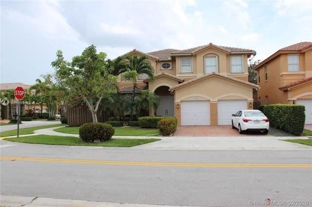 11144 NW 78th Ln, Doral, FL 33178 (MLS #A10674602) :: Berkshire Hathaway HomeServices EWM Realty