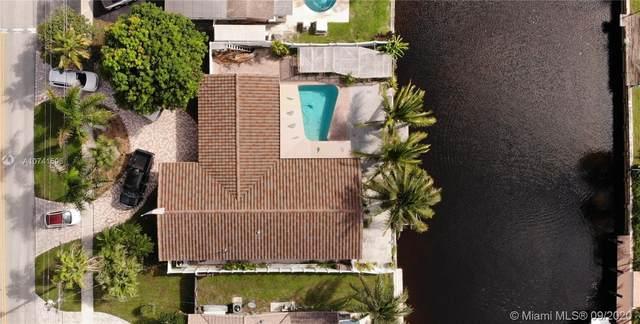 5901 NE 15 Avenue, Fort Lauderdale, FL 33334 (MLS #A10741506) :: Prestige Realty Group